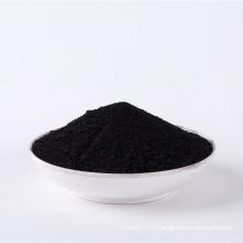 Adsorção em pó de carbono casca de coco produtos Eletrônicos de mercúrio arsênio e chumbo