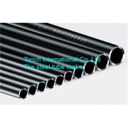 Black Phosphating Tubos de acero de alta precisión