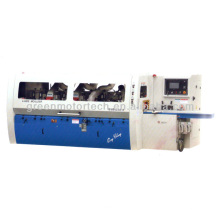 four-side planmer 4 side wood moulder machine