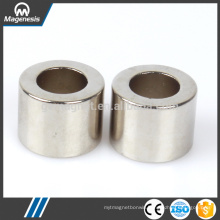 Direct sale elegantly designed ferrite tubular magnets
