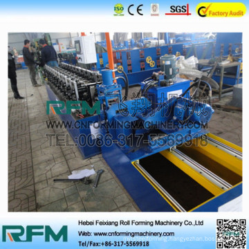 Good quality metal rolling shutter doors making equipment