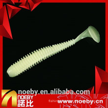 NOEBY 7.5cm 1.6g fishing lure soft tuna fish lure