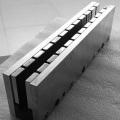 Magnet assembly for Linear Motor