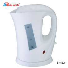 1.7L  Whistling Electric Kettle Fast Boiling Perfect for Tea and Coffee Hot Steam Water Electrical Kettle