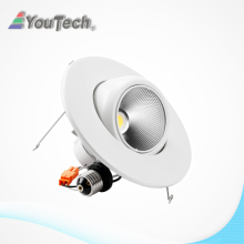 5000K Daylight 950lm led downlight
