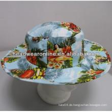 Custom Bucket Hut