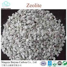 Zeolite natural de venda quente Vendendo zeólita natural para agricultura