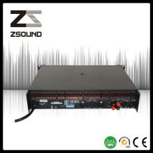 Профессиональный Концертный Усилитель Аудио Системы