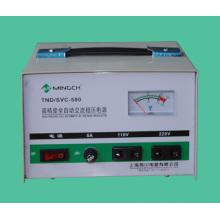 AVR-500va AVR AC Домашний автоматический регулятор напряжения 220V
