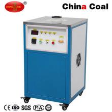 Horno de fusión de metal de inducción eléctrica industrial de alta frecuencia fabricado