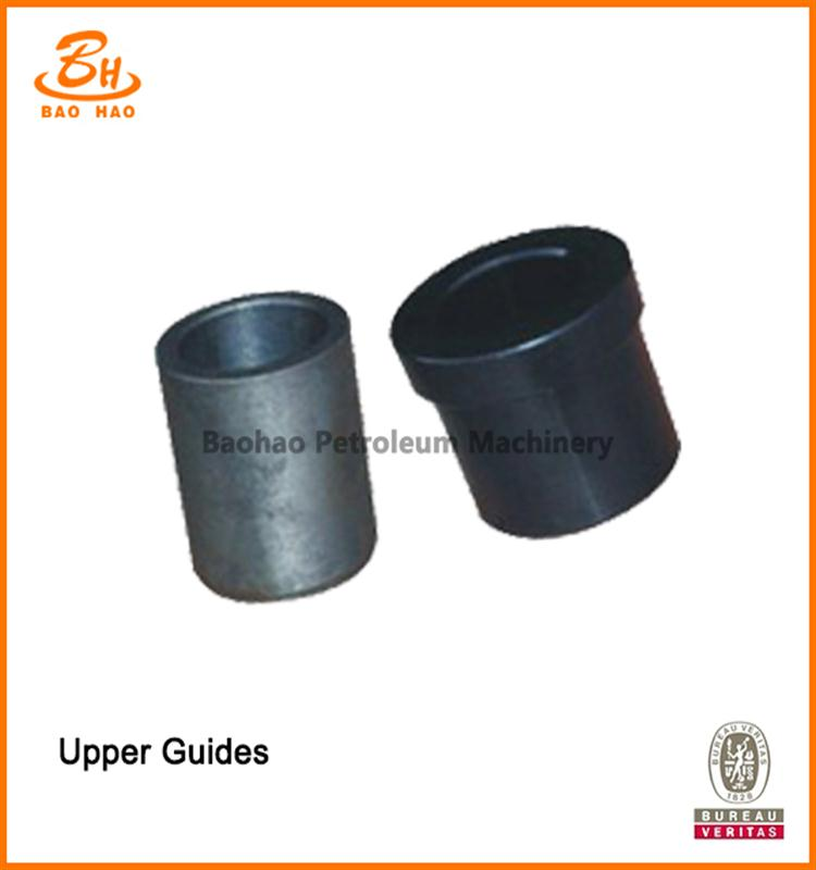 Upper Guides