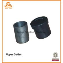 API standard mud pump Valve Guide (Upper)