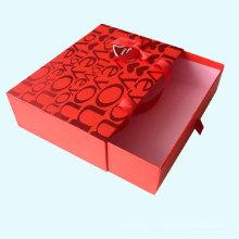 Индивидуальный дизайн мужской одежды брюки Упаковка коробки подарка