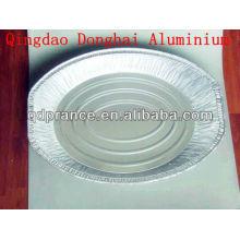 Алюминиевая фольга для пищевого контейнера