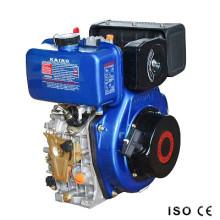 Motor diesel / motor elétrico refrigerado a ar Promoção!