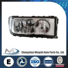 Phare conduit la lampe pour mercedes ben2 camion 9408200161/9408200261 HC-T-1153