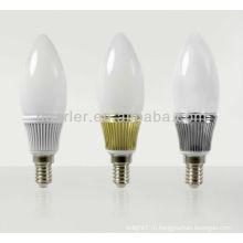 220V дневной свет водить канделябром для обеда канделябра свет