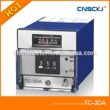 Новая конструкция TC-3DA Регулятор температуры