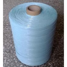 Yellow Flame Retardant PP Spilt Cable Filler Yarn
