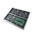 Support de soudure d'onde de la température 380C pour l'assemblage de carte PCB