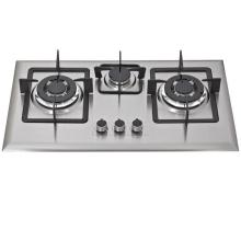 Factory Price Stainless Steel Gas Burner Gas Stove