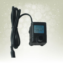 300L 24V DC  water pump for the aquarium micro pump