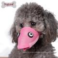 Atacado de Alta qualidade Filhote de Cachorro de Segurança Corda de Segurança Focinho Parar Mordendo Barking Nipping Chewing