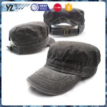Capuchon de l'armée camo camouflée en gros de haute qualité, bonnet 100% coton