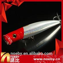 NOEBY iscas duras 15mm 52g iscas artificiais iscas de peixes