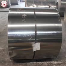 Q195 Bobinas laminadas en frío de acero de bajo carbono JIS G3141 SPCC SB SD