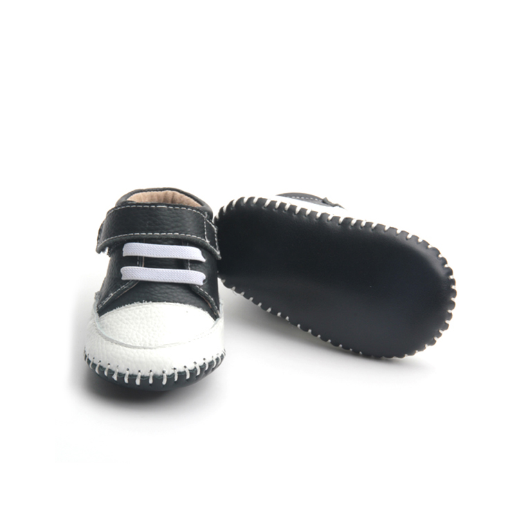 New Arrival Leather Shoes Baby Sport Shoes