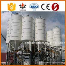 Piezas más vendidas de silo de cemento, instalación desmontable y simple