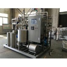 Excelente Pasteurizador con Ce & ISO9001 para Leche y Bebida