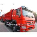 Sinotruk 40T Stone Transport Dump Truck
