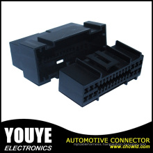 Jst/Molex/Tyco Auto Wire Harness Female Connector Manufacturers