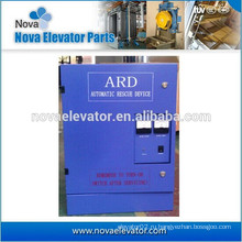 3 фазы 380V, 7.5KW, лифт ARD