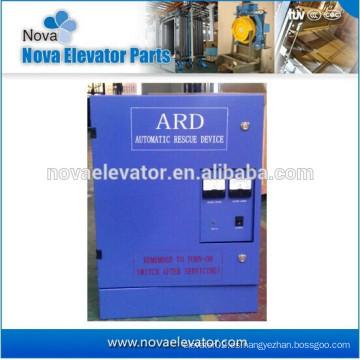 3 fases 380V, 7.5KW, elevador ARD