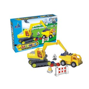 Engineering Toys Building Kits for Kid