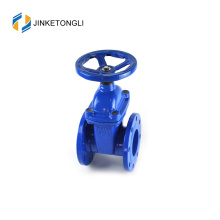 Cast & Forged Gate Valve DN50 Flanged Connection with Prices