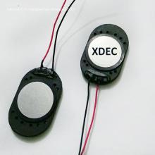 2415 Mini haut-parleur 8 ohms 1w 24 * 15mm haut-parleur GPS de voiture