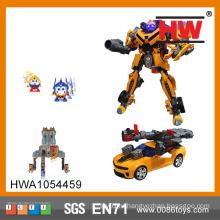 Популярный Большой Робот День рождения Мальчики Подарочные изделия