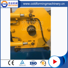 Rain Water Round Steel Pipe Making Machine