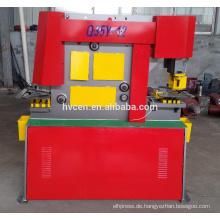 Q35y Serie hydraulischen Eisenarbeiter