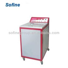 Mittlere Frequenz Induktion Gießmaschine Dental Zentrifugal Casting Machine