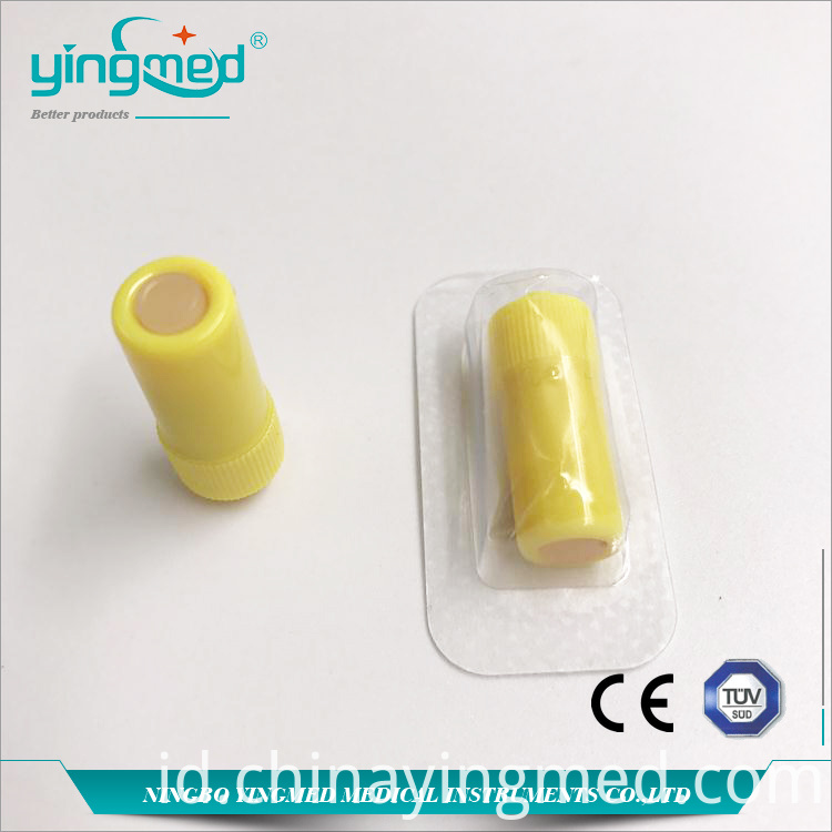 High Quality Heparin Cap