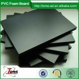 Lead Free Digital Printing black pvc foam board in Guangzhou