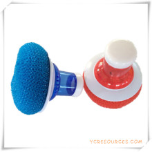 Kitchen Washing Brush Tools Dish Washing for Promotional Gifts (HA04017)