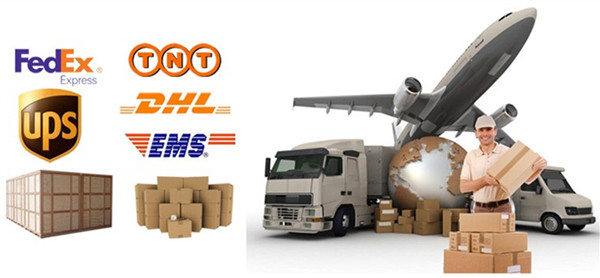 Shipment 1