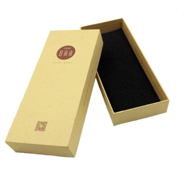 Hot Selling for for Top and Bottom Gift Box,Top and Bottom Watch Box,Top and Bottom Gift Packing Box Manufacturers and Suppliers in China Custom Base and Lid Rigid Gift Box supply to Spain Importers