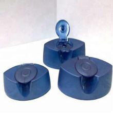 2018 porcelaine OEM de haute qualité moulage par injection en plastique de capuchon de disque / moule personnalisé pour capuchon de capuchon de disque fournisseur